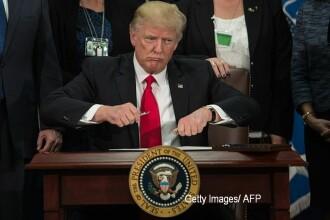 Inca o Curte de Apel americana s-a pronuntat impotriva interdictiei impuse de Trump, care viza musulmanii din mai multe tari