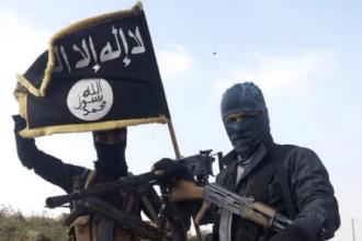 Veteran ISIS, incendiat de propriii membri, fiind acuzat de uciderea liderului al-Baghdadi