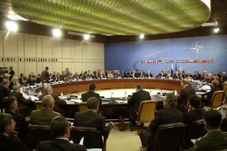 Tara care ia in considerare o schimbare a numelui pentru a adera la NATO. Variantele propuse