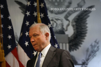Ministrul Justiției din SUA, audiat în cazul anchetei privind alegerile din 2016