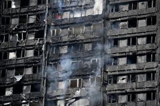 O organizatie comunitara a semnalat din 2013 probleme cu privire la riscul la incendiu in Grenfell Tower, din vestul Londrei