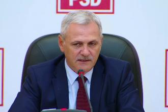 Discutii despre un nou premier azi, la CExN al PSD. Dragnea: Sper ca dl. Grindeanu sa nu se agate de procedura motiunii