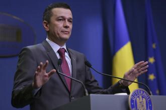 Sorin Grindeanu, reactii pe Facebook: Raman premier sa ma asigur ca PSD nu pierde guvernarea