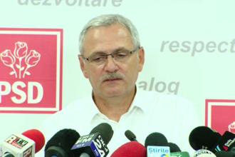 Liviu Dragnea, despre Grindeanu: