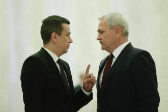 Fostul premier Sorin Grindeanu este in continuare presedinte al PSD Timis, desi Liviu Dragnea a anuntat excluderea lui
