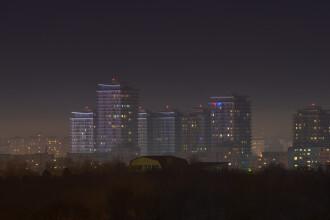 Bucurestiul, considerat de locuitorii sai cea mai poluata capitala europeana. Romania risca amenzi uriase