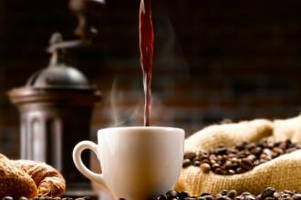 Cel mai important producător de cafea din România, suspectat de evaziune