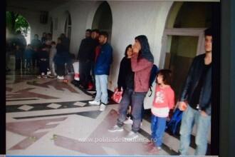 32 de irakieni au incercat sa treaca fraudulos granita romana de la Bors. Unde erau ascunsi