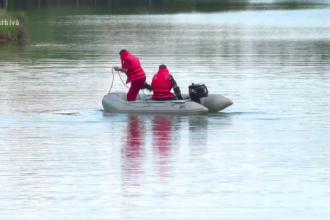 Prima zi de pescuit din sezon s-a dovedit fatala pentru un pescar din Gorj.