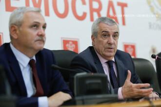 Neînțelegeri în coaliția de la guvernare, din cauza ordonanțelor privind Codurile penale