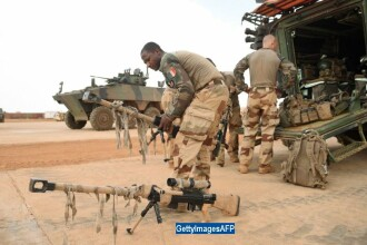 Atac terorist asupra unei statiuni de lux din Mali. Doi agresori au fost ucisi, iar alti doi au reusit sa fuga