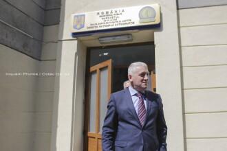 Doi lideri ai Partidului Social Democrat s-au prezentat la sediul DNA: