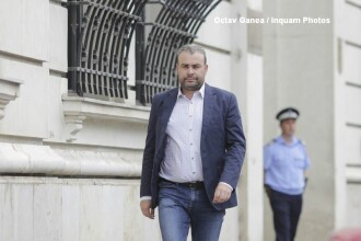 Darius Vâlcov, consilier de stat în aparatul premierului Dăncilă. 2 dosare de corupție pe numele său
