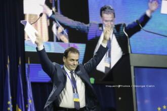 Procesul lui Ludovic Orban: liderul PNL vrea să fie audiat