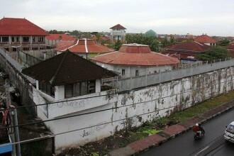 Cum a reusit un barbat de 33 de ani sa evadeze dintr-o inchisoare din Indonezia. Evadatul este de negasit