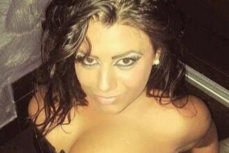 Romanca, dansatoare la bara in Italia, arestata pentru trafic de droguri in Sicilia. Cum a fost prinsa de carabinieri