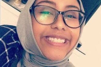 Adolescenta musulmana rapita si omorata in timp ce mergea spre moschee pentru rugaciunea de Ramadan