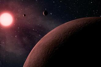 NASA a descoperit 219 planete noi, dintre care 10 asemanatoare Pamantului