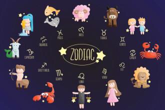 Horoscop 28 februarie 2019. Zodia care face rost de bani, dar cu o condiţie