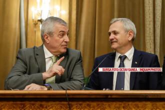 Dragnea și Tăriceanu vor înființarea unei instituții care să administreze Casa Regală