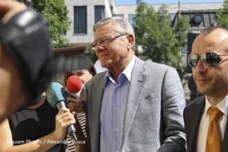 Mircea Sandu are un nou dosar de coruptie. DNA: Sandu si sotia sa ar fi primit 724.000 lei mita de la o firma de avocatura