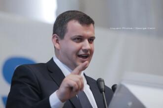 Tomac: Dragnea nu mai poate rămâne în fruntea Camerei Deputaţilor