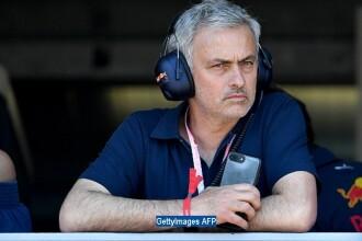 Jose Mourinho, acuzat de frauda fiscala. Procurorii spanioli sustin ca prejudiciul se ridica la peste 3.3 milioane de euro