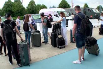 Problemele de care se lovesc turistii ajunsi pe aeroportul Constanta. Cat ajung sa plateasca pana la hotel