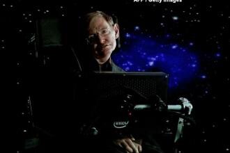 Semnalele de alarmă trase de Stephen Hawking. Ce a spus fizicianul despre sfârşitul lumii