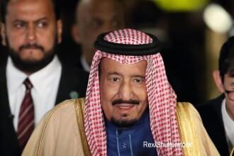 Regele Arabiei Saudite l-a numit pe fiul sau print mostenitor. Initial, locul era rezervat unui nepot