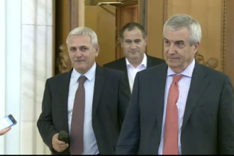 Primele nume vehiculate in PSD pentru postul de premier. Iohannis convoaca luni partidele la Cotroceni pentru consultari