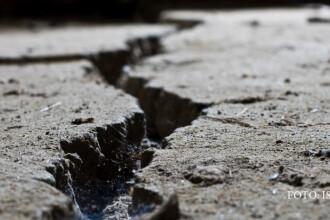 Mărmureanu, previziuni despre anul în care puteam aştepta următorul cutremur mare în Vrancea