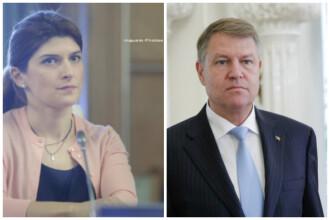 Presedintele Romaniei contrazice Guvernul: Discutia despre cererile ministrilor demisionari este