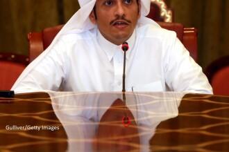 Arabia Saudita, Emiratele Arabe, Egiptul si Bahrainul au trimis Qatarului o lista cu 13 solicitari, pentru incetarea crizei
