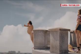 KFC isi cere scuze pentru reclama cu piticul care se arunca din Turnul Chindiei: