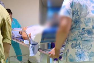 Caz scandalos la Spitalul Universitar. O intreaga sectie dotata cu aparatura de sute de mii de euro nu le e utila bolnavilor