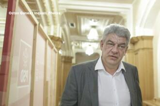 Mihai Tudose, propus de PSD-ALDE premier dupa ce Valcov l-a desfiintat in raport. Are ZERO realizari in Guvernul Grindeanu