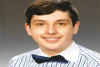 La numai 17 ani, Andrei Totoiu se lupta pentru o sansa la o viata normala. Cum il putem ajuta sa-si implineasca visul