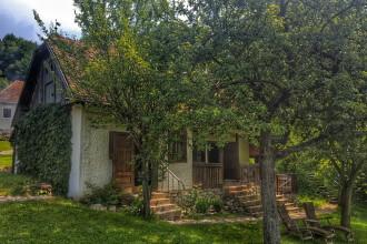 Vacanta in Romania: pe urmele Printului Charles in Tinutul Conacelor