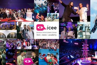 iCEE.fest, cel mai amplu eveniment dedicat tehnologiei digitale si Internetului din regiune, a anunțat cifrele editiei 2017