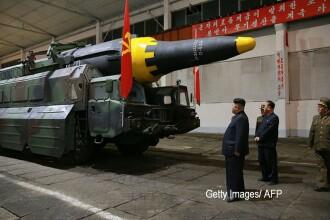 Coreea de Nord nu va renunţa mai devreme de 2020 la armele nucleare