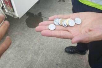 Un zbor din Shanghai, intarziat cu peste cinci ore dupa ce o pasagera a aruncat monede in motor,