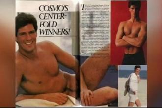 Noul ambasador SUA in Noua Zeelanda a pozat nud, in tinerete, pentru o revista tabloid. Ce spune acum despre imagini