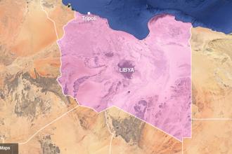 Un roman, membru al misiunii ONU in Libia, rapit dupa ce convoiul in care se afla a fost atacat.