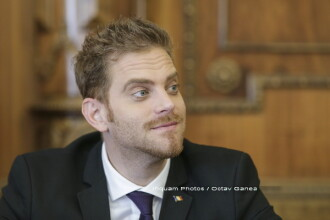 După ce l-a acuzat pe Iohannis pe antisemitism, Ilan Laufer a devenit consilierul lui Dăncilă