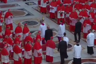 Preot de la Vatican condamnat la 5 ani de închisoare. Ce s-a descoperit în locuința lui