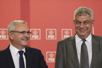Mihai Tudose spune că nu a semnat scrisoarea care circulă în interiorul PSD
