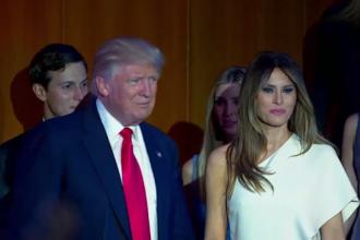 Donald Trump continua rafuiala cu presa. Ce i-a transmis unei jurnaliste care ar fi facut