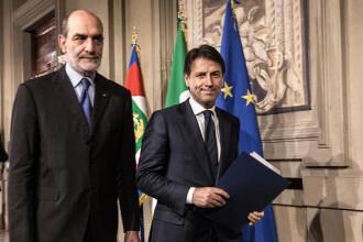 Noul Cabinet al Italiei, instalat azi. Cum va arată Guvernul și promisiunile lui Matteo Salvini