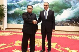 Posibil summit între Coreea de Nord și Rusia. Anunțul făcut de Kremlin